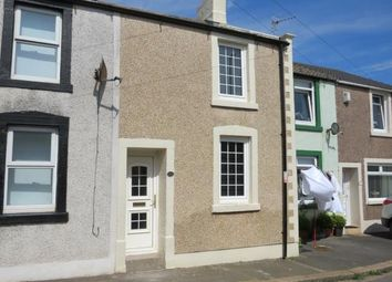 Thumbnail 2 bed terraced house for sale in Leconfield Street, Cleator Moor, Cumbria