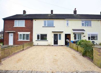 Thumbnail 2 bed terraced house for sale in Harbour Lane, Warton, Preston