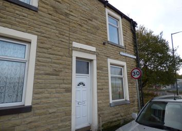 Thumbnail 3 bed end terrace house for sale in Marlborough Street, Burnley