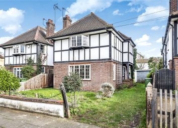 Thumbnail 3 bed detached house for sale in The Gardens, Watford, Hertfordshire
