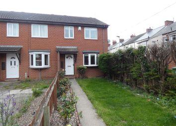 3 bed terraced house for sale in Robert Street, Blyth NE24