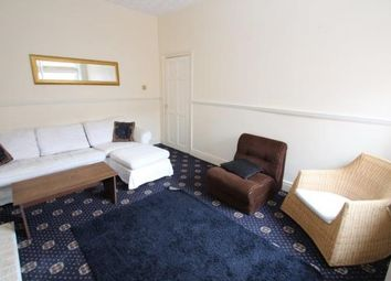 Thumbnail 3 bed flat to rent in Dilston Road, Arthur's Hill, Newcastle Upon Tyne