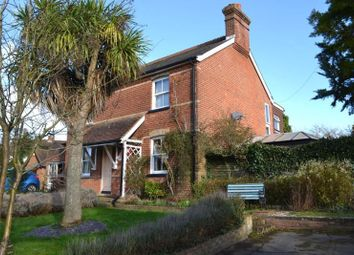 Thumbnail 3 bed semi-detached house for sale in Old Hadlow Road, Tonbridge