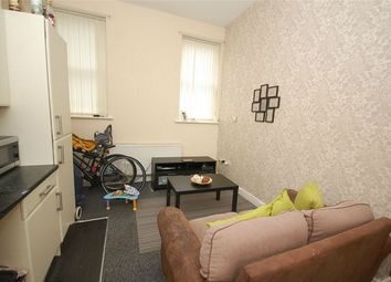 Thumbnail 1 bed flat to rent in Wellington Street, Failsworth, Manchester, Lancashire