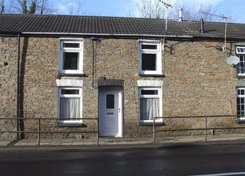 2 bed cottage for sale in Pontshonnorton Road, Pontypridd CF37