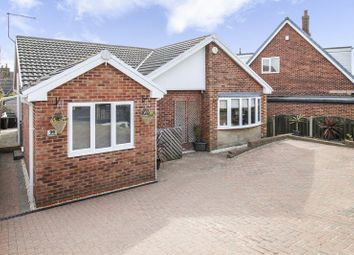 Thumbnail 3 bed detached bungalow for sale in Cumberland Drive, Ardsley, Barnsley