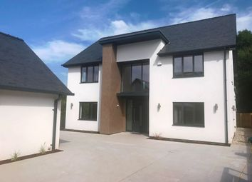 Thumbnail 6 bed detached house for sale in Victoria Road, Maesycwmmer, Hengoed