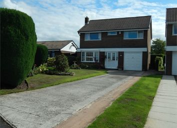 4 bed detached house for sale in Ravens Grove, Reedley Hallows, Lancashire BB10