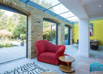 Thumbnail 5 bed detached house for sale in Queens Avenue, Muswell Hill, London