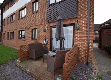 1 bed flat for sale in Brimfield Road, Purfleet, Essex RM19