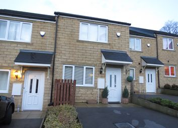 Thumbnail 2 bed terraced house for sale in Hawthorn Close, Keighley