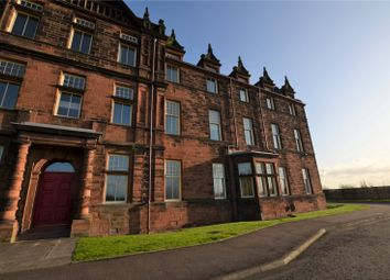 Thumbnail 2 bed flat for sale in Gartloch Way, Gartcosh, Glasgow