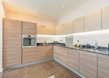 Thumbnail 3 bed flat for sale in Chrisp Street, Poplar