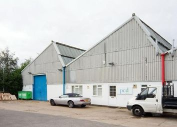 Thumbnail Industrial for sale in Colne Way, Watford