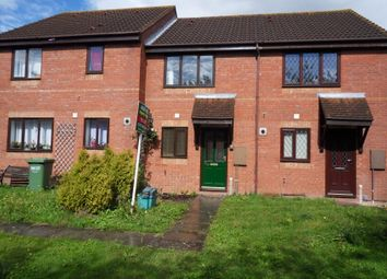 Thumbnail 2 bed terraced house to rent in Ormonds Close, Bradley Stoke