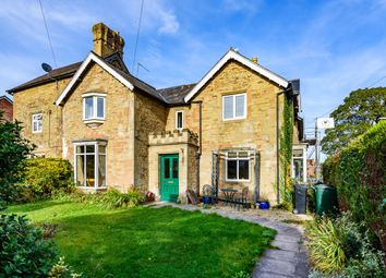 Thumbnail 4 bed terraced house for sale in The Gables, Lower Street, Cleobury Mortimer