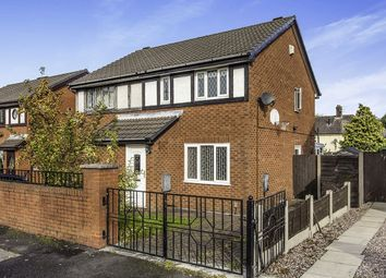 Thumbnail 2 bed semi-detached house for sale in Ribbleton Hall Drive, Ribbleton, Preston