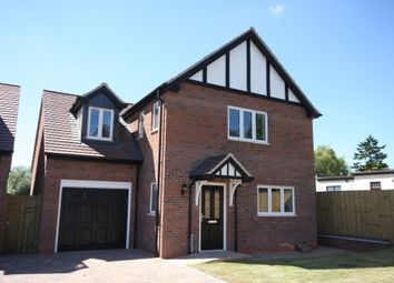 Thumbnail 4 bed detached house for sale in Marine Drive, Bidford On Avon