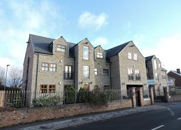 Thumbnail 2 bed flat for sale in Rockley View Court, Birdwell, Barnsley