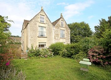 Thumbnail 4 bed flat for sale in Chestnut Hill House, Chestnut Hill, Nailsworth, Gloucestershire