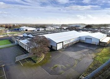 Thumbnail Light industrial to let in 7 Glebe Road, Skelmersdale, Lancashire
