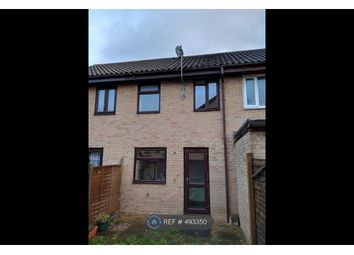 Thumbnail 2 bed terraced house to rent in Roman Way, Bicester