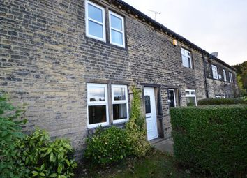 Thumbnail 2 bed cottage for sale in Highfield Road, Idle, Bradford