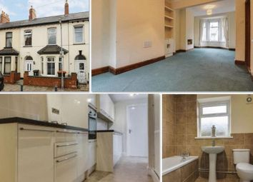 Thumbnail 3 bed terraced house for sale in Lennard Street, Newport