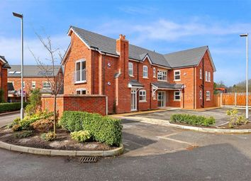 Thumbnail 2 bedroom flat for sale in Chorlton Brook, Off Rocky Lane, Manchester