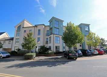 Thumbnail 2 bed flat to rent in Long Down Avenue, Stoke Gifford, Bristol