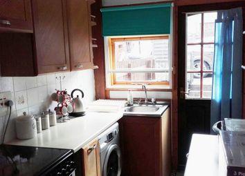 Thumbnail 1 bed flat to rent in Main Street, Guardbridge, St. Andrews