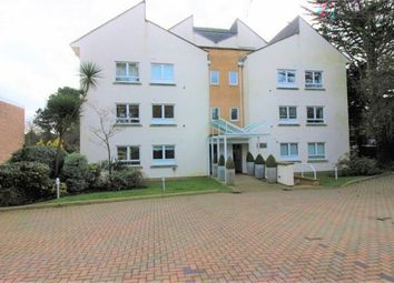 Thumbnail 2 bed flat for sale in 41 Haven Road, Poole, Dorset