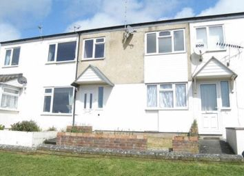 Thumbnail 4 bed terraced house to rent in Wallace Road, Bodmin