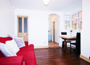 Thumbnail 2 bed flat to rent in New Barn Street, London