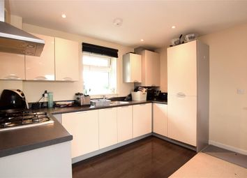 Thumbnail 2 bed maisonette for sale in Westview Close, Peacehaven, East Sussex