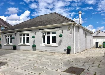 Thumbnail 3 bed detached bungalow for sale in Heol Gabriel, Whitchurch, Cardiff
