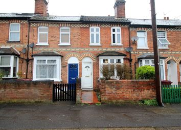 Thumbnail 2 bedroom terraced house for sale in St Georges Road, Reading, Berkshire