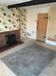 Thumbnail 2 bed terraced house for sale in Dogdyke Road, Coningsby, Lincoln