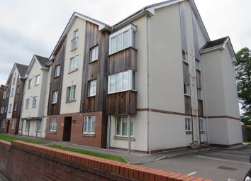 Thumbnail 2 bed flat for sale in New Chester Road, Bebington, Wirral
