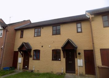 Thumbnail 1 bedroom terraced house to rent in Cublands, Hertford
