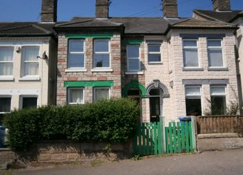 Thumbnail Room to rent in Room 5 28 Cedar Road, Norwich