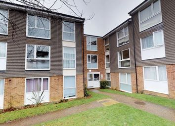 Thumbnail 2 bed flat for sale in Cuffley Court, Hemel Hempstead