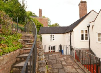 Thumbnail 1 bed cottage to rent in Darby Road, Coalbrookdale, Telford