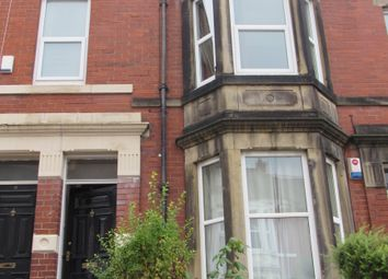 Thumbnail 3 bed flat to rent in Wolsley Gardens, Jesmond Vale