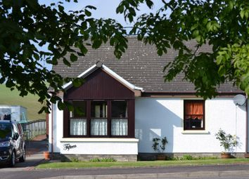 Thumbnail 2 bed semi-detached bungalow for sale in Cameronian Place, Springholm