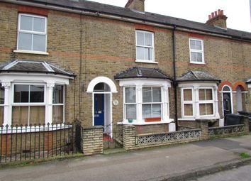 Thumbnail 2 bed terraced house for sale in Blindmans Lane, Cheshunt