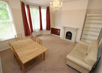Thumbnail 1 bed flat to rent in Hanley Road, Finsbury Park