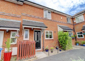Thumbnail 3 bed mews house for sale in Hob Hill, Stalybridge