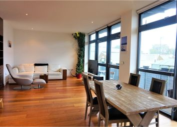 Thumbnail 2 bed flat for sale in 101 Pentonville Road, London