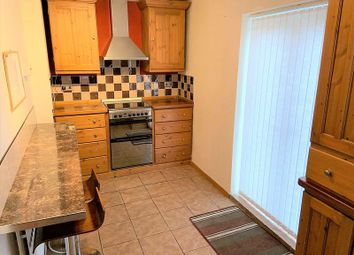 Thumbnail 3 bedroom semi-detached house to rent in Queens Gardens, Blyth